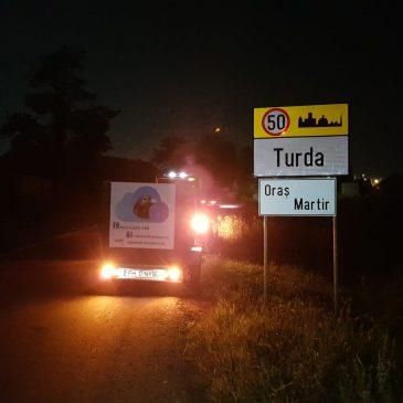 SOSIRI CONCURS NR 3 TURDA .