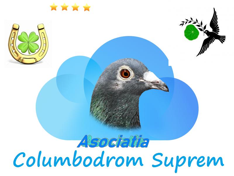 Columbodromsuprem